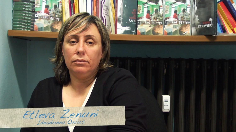 Eva Zenuni: l'importanza della mediazione culturale